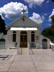 Archangel Michael's shrine