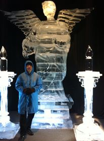 Ice Gaylord Palms18
