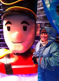 Ice Gaylord Palms6