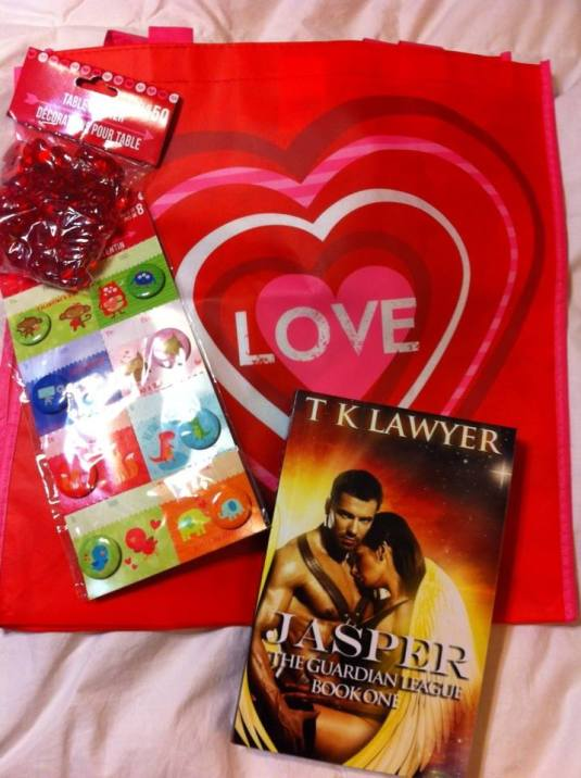 Valentines Day Giveaway 2-15-2016