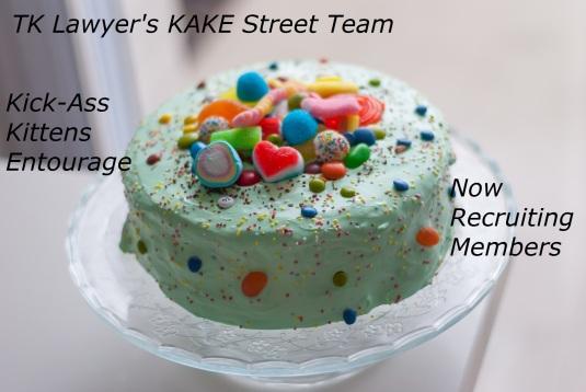 KAKE Now Recruiting Members 3-6-16