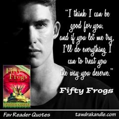 Frog1 Teaser