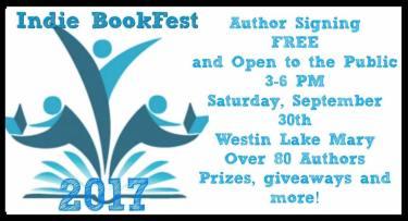 Indie Book Fest promo teaser