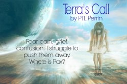 Patty Perrin- Terras Call Teaser 1