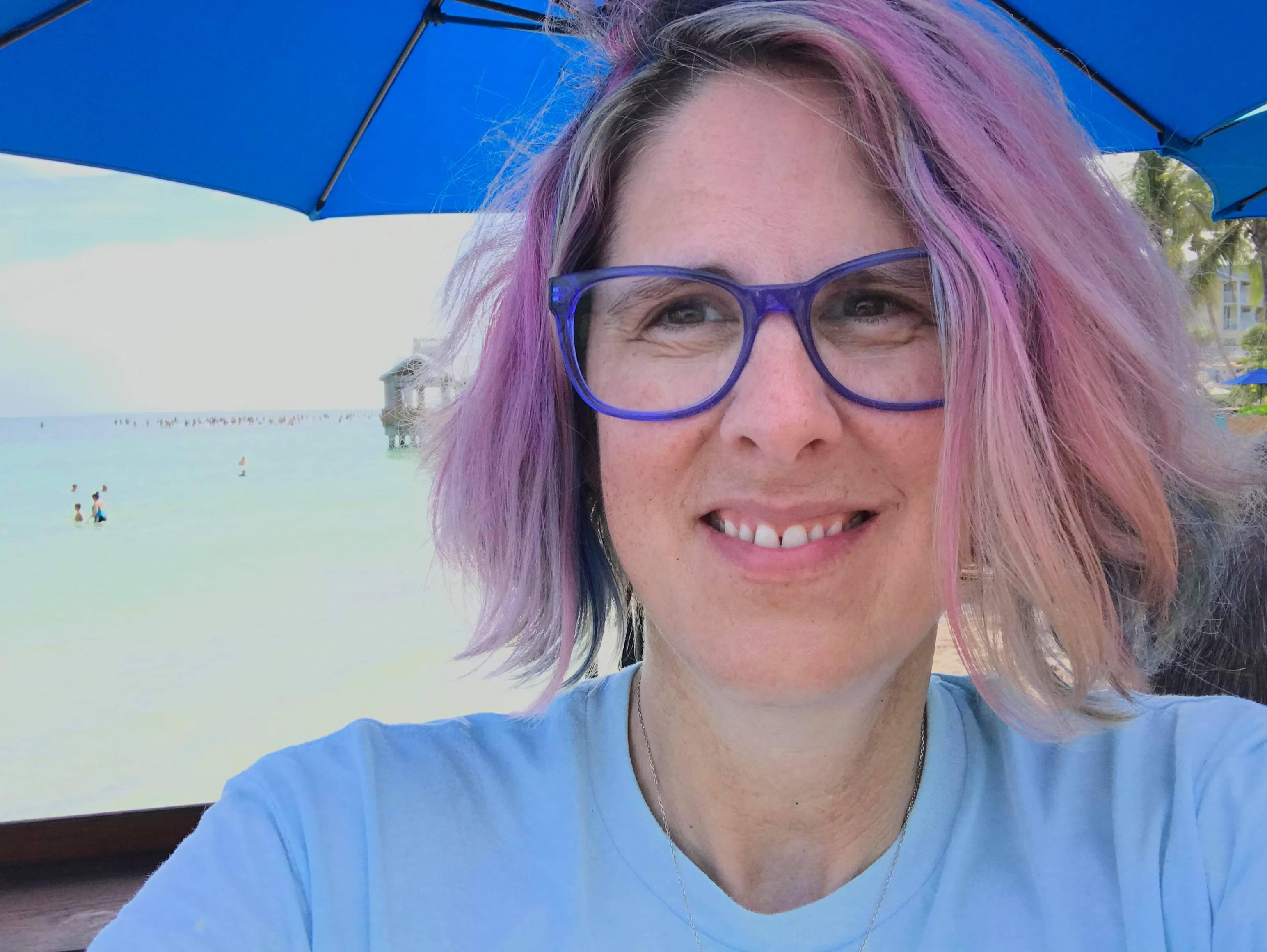 Melissa Banczak_Author Image