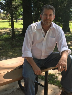 Steve Soderquist_Author Image