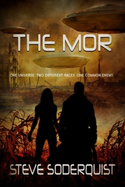 Steve Soderquist_The Mor_Book Cover