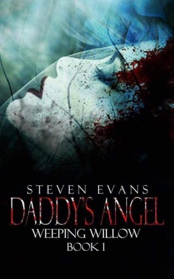Steven Evans_Daddys Angel_Book Cover