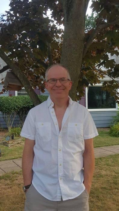 Jeff Botzenhart Author Picture