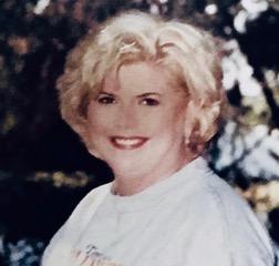 JM Worthington Author Image