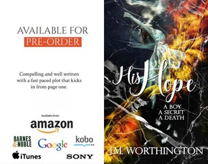JM Worthington_His Hope_Teaser