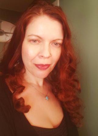 Scarlette Rayne Author Image