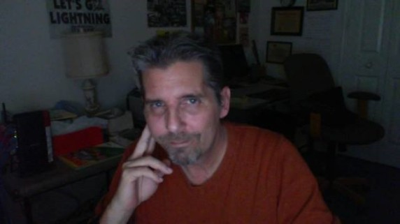 Steve Soderquist Author picture