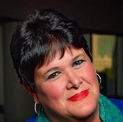 Author Gina Ferguson_Image