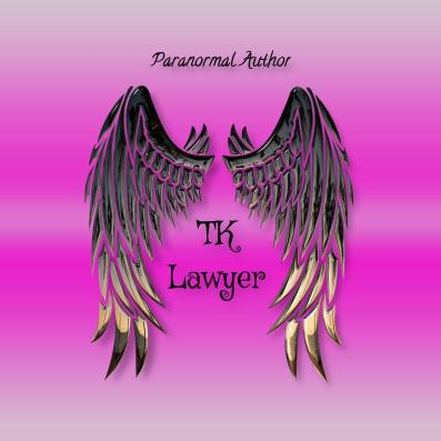 Paranormal Author TK Lawyer