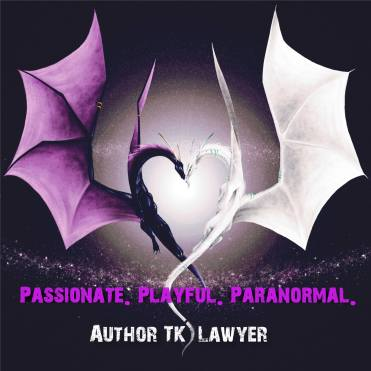 Passionate. Playful. Paranormal- Dragons with heart