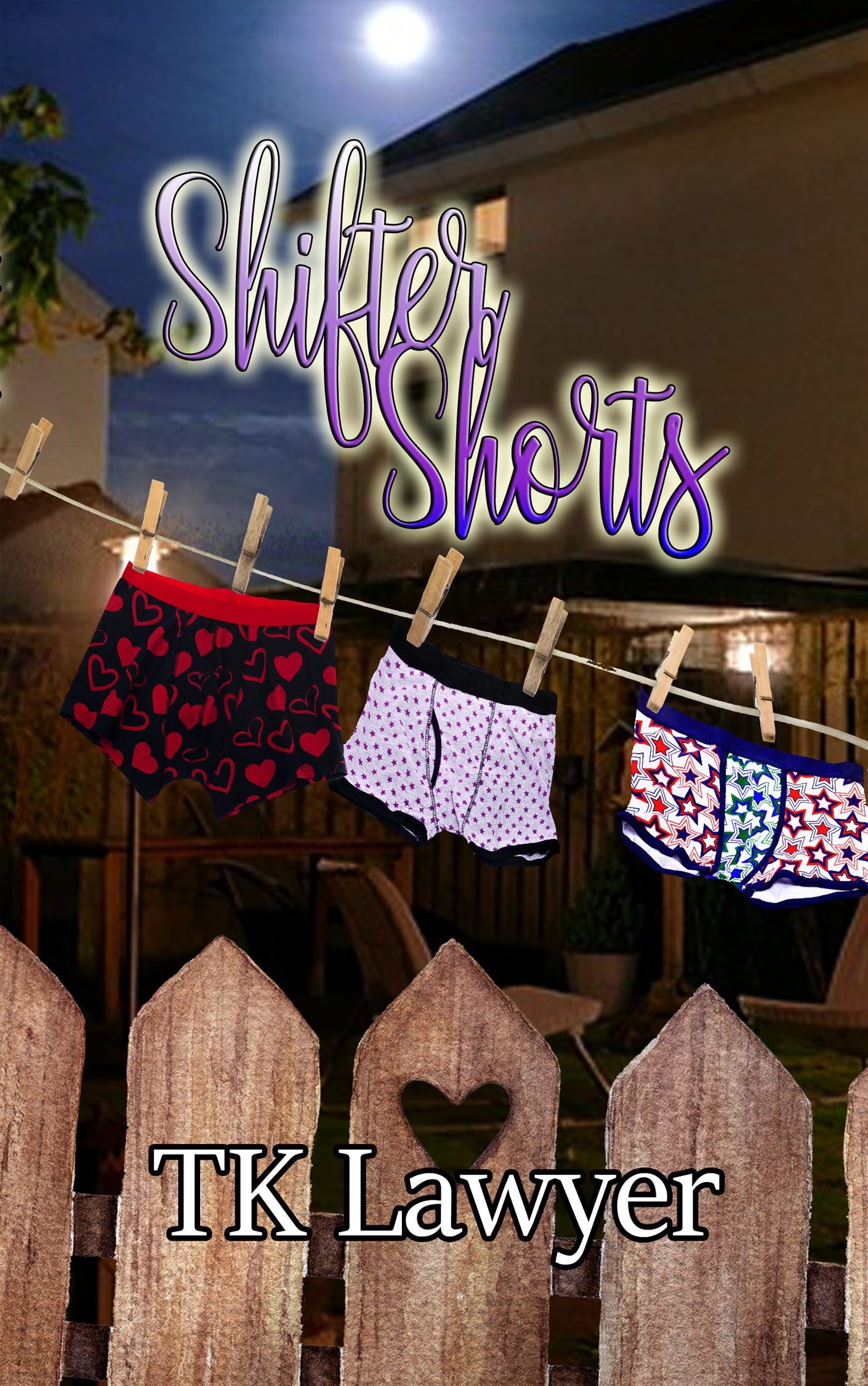 Shifter Shorts_Official Ebook Cover