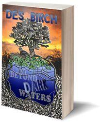 Des Birch_Beyond Dark Waters book cover