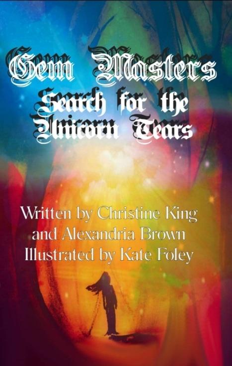 Gem Masters book cover